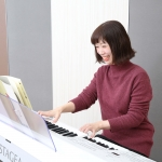 Yamaha Music Lesson 「エレクトーン」